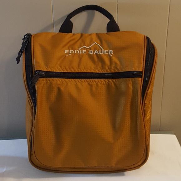 Eddie Bauer Expedition Series Handbags - Eddie Bauer Hanging Toiletry Bag 04497aa171b56